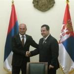 Dačić: Srbija nema preči interes od saradnje sa RS