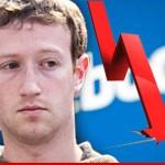 Sunovrat akcija Fejsbuka
