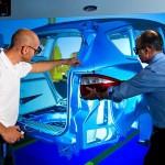 Ford gradi virtuelnu fabriku