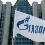 """""""Gasprom"""" probija rekorde u izvozu gasa"""