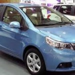 Azbest u jeftinim kineskim automobilima