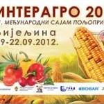 Na Međunarodnom sajmu poljoprivrede oko 120 izlagača