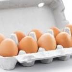 Nestašica jaja u Meksiku