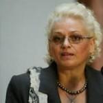 Jorgovanka Tabaković preuzela dužnost guvernera