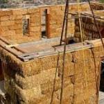 Budućnost u gradnji – kuća od slame