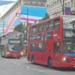 Pad prometa na malo u Velikoj Britaniji