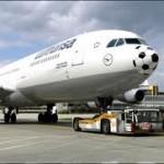 "Lufthansa prva u Evropi dobila A320 avion sa ""šarkletsom"""