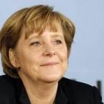 Merkelova očekuje dogovor o budžetu EU