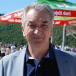 """Šarović: Prioritet – usvajanje """"higijenskog paketa"""""""