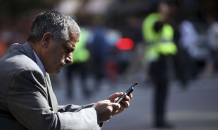 Mobilna telefonija će preoteti klijente bankama