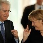 Merkel i Monti: Dobra nedjelja za Evropu