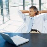 Kako (p)ostati smiren na poslu