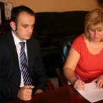 Prodaja udžbenika i školskog pribora u Poštama Srpske