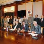 Potpisan Ugovor o izgradnji autoputa Prnjavor-Doboj