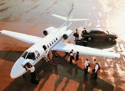 Bogataši u panici zbog ubrzanog pada vrijednosti privatnih aviona