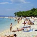 Na Makarskoj rivijeri više od 50.000 gostiju