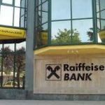 Ekonomski rast Rajfajzen banke između tri i 3,5 odsto