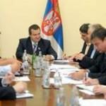 Vlada Srbije usaglasila mjere za ublažavanje posljedica suše