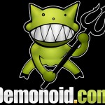 Ugašen torent Demonoid