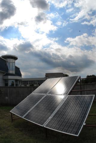 Solarna elektrana spas za najsiromašniju opštinu na jugu Srbije