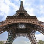 Ajfelov toranj – najvredniji evropski spomenik
