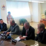 Potpisan ugovor o koncesiji za istraživanja termalnih voda