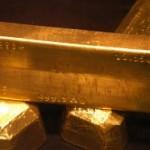 Pala cijena zlata