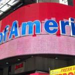 Bank of America pristala da plati 2,43 milijarde dolara