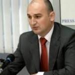 """Džombić na prezentaciji """"Istraživanje nafte i gasa u Srpskoj"""""""