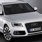 Audi gradi fabriku u Meksiku