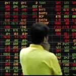 Azijski ulagači oprezni, jen oslabio