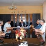 """Sindikalci Fabrike glinice """"Birač"""" zatražili pomoć od predstavnika vlasti"""