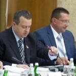 U Srbiji šteta od suše milijardu evra