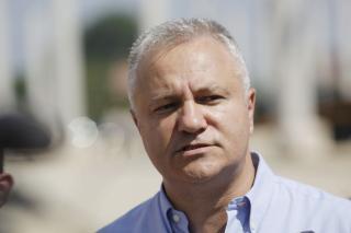 Dinkić: Vojvodini iduće godine više novca