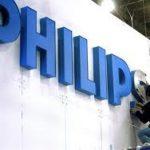 Filips izašao na berzu, investitori oduševljeni