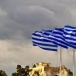 Prvi pad cijena u Grčkoj od 1968.