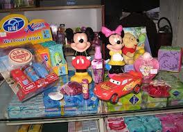 Povučena opasna roba, najviše odjeće i igračaka