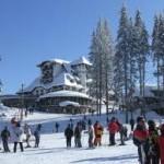 Na Jahorini odlični uslovi za skijanje