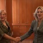 """Projekat """"Podrinje"""" na sjednici vlada Srpske i Srbije"""