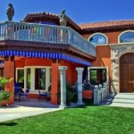 Pogledajte: Glamurozna kuća u Las Vegasu