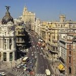 Najbrži tempo rasta privrede Španije od 2008. godine