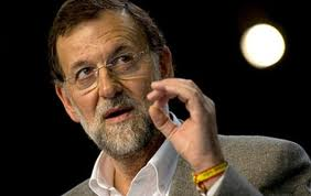 Rahoj obećao ekonomski oporavak Španije u 2014. godini