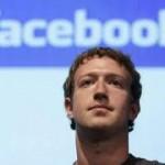 """Zakerberg razočaran padom akcija """"Fejsbuka"""""""