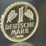 Skoro dvije trećine Nijemaca žali za markom!