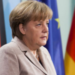 Merkelova: Očekuje nas težak period