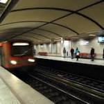 Štrajk zaposlenih u metrou