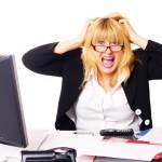 Obuzdajte bijes na radnom mjestu