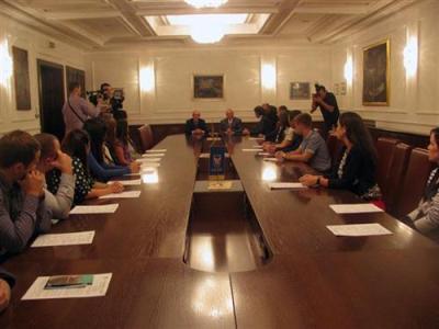 Primljeno 17 pripravnika u Administrativnu službu grada Banjaluka