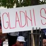 """Bivši radnici preduzeća """"Radoja Dakić"""" najavili danonoćne proteste"""