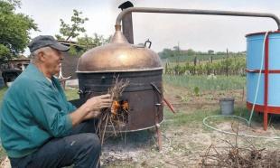 Zabranjena slobodna prodaja rakije i vina